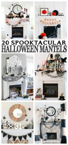 20 amazing Halloween