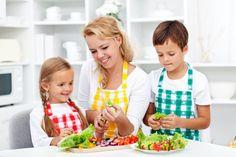 13 Tips on Teaching Good Eating Habits for Kids