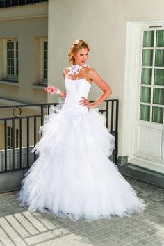 Aurye Mariages :: Dismoioui - Robes de mariées à Namur - Belgique