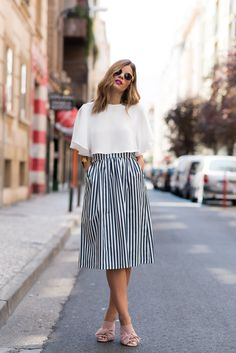 Ms Treinta - Blog de moda y tendencias by Alba. - Fashion  Blogger -: In the City Loveeeee it