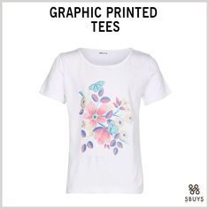 Graphic Printed Tees !! Check out SbuyS latest kids printed tees collection. Select from our unique printed tees collection of kids garments at Sbuys.in Shop Now @ http://www.sbuys.in  #sbuys #printedtees #kidstees #stylediva #latesttrends #fashionistas #newcollection