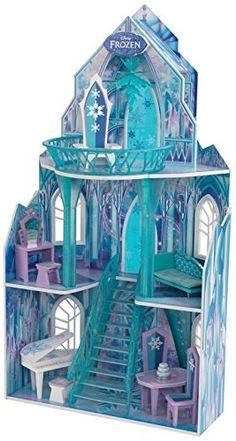 KidKraft Disney Frozen Ice Castle Dollhouse KidKraft http://www.amazon.com/dp/B00XLY9BVG/ref=cm_sw_r_pi_dp_e28lwb0VNT0X4