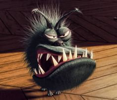 Kyle is a pet of the Gru family from: Despicable Me 1 & 2 Cartoon Monsters, Cute Monsters, Little Monsters, Happy Birthday Minions, Minions Despicable Me, Film D'animation, Cartoon Gifs, Monster Art, Cute Creatures
