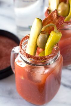 My Ultimate Bloody Mary | cakenknife.com