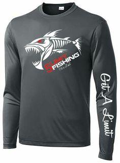Aqua Marine T-Shirt Catch Surf Team II
