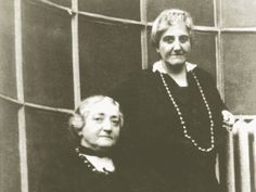 Claribel (1864-1929) and Etta Cone (1870-1949) were known for amassing one of the most extensive modern French art collections in America. The Baltimore socialite siblings also had a social circle that included Gertrude Stein and her companion Alice B. Toklas, Henri Matisse, and Pablo Picasso.