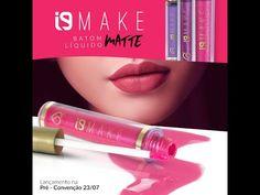 Compre-o no Mercado Livre por R  45,80 - Compre em 12 parcelas. Encontre  mais produtos de Beleza e Cuidado Pessoal, Maquiagem, Batons, Ruby Rose. 69e24a065e