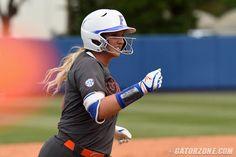 University of Florida Athletics - GatorZone.com South Carolina  April 4, 2015