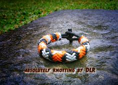 Awesome bracelet by Bobby Dela Rosa. From FB.