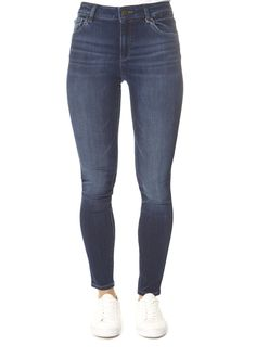 'Florence in Warner' Mid Rise Skinny Jeans - Jessimara Dl 1961, Grey Scarf, Mid Rise Skinny Jeans, Florence, Denim Jeans, Cashmere, Pants, Shopping