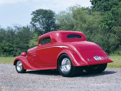 1935 chevy 3 window coupe - Google Search