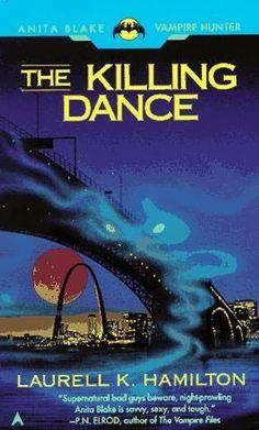 The Killing Dance      (Anita Blake, Vampire Hunter, book 6)    by    Laurell K Hamilton