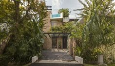 Galeria - Merryn Road 40ª / Aamer Architects - 61