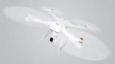 Xiaomi's First 4K Drone is Unbelievably Cheap - UltraLinx