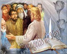 Vidas Santas: Evangelio Febrero 24, 2017