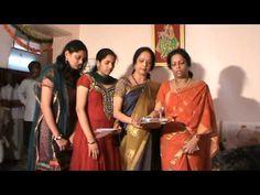 Mangalam song by Sujatha, Lalitha, Madhurya, and Pallavi Rangoli Kolam Designs, Mehndi Designs, Marriage Songs, Bhakti Song, Hindu Dharma, Telugu Wedding, Hindu Mantras, Devotional Songs, Bridesmaid Dresses
