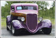 Three Window Coupe.
