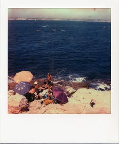 Pique Nique en famille vers la Madrague #Marseille #PiqueNique #dimanche #famille #soleil #mer #août #été #Madrague / www.marseillepolaroid2013.com