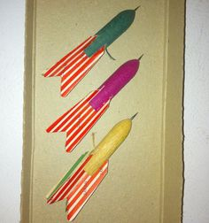 THREE Vintage 1920s-1930s Carnival Game Darts from an Original Box by therpsajik on Etsy https://www.etsy.com/listing/128501525/three-vintage-1920s-1930s-carnival-game