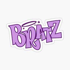Preppy Stickers, Cool Stickers, Printable Stickers, Purple Tattoos, Senior Shirts, Tumblr Stickers, Graffiti Lettering, Purple Wallpaper, Pastel Purple