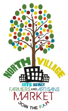 North Village Arts District Farmers & Artisans Market