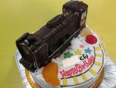 SLケーキ