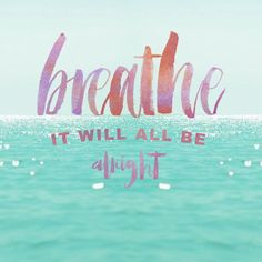 Breathe it will be alright. Relieve your stress with DifassUSA