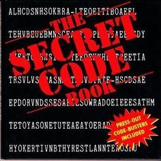 the                  secret                   code                   book           amazon prime