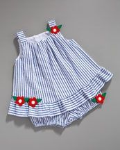 striped dress and bloomers for baby girl and this is why i want a girl lt3 - PIPicStats