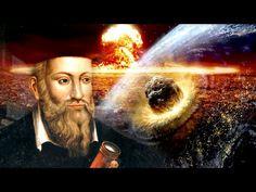 11 Escalofriantes Profecías de Nostradamus para el 2016 - YouTube