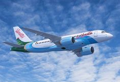 Air Vanuatu has ordered two Airbus and two making it the launch customer for the in the South Pacific. Pacific Airlines, Atr 72, Vanuatu, Air Show, South Pacific, Military Aircraft, Image