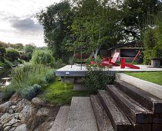 Outdoor Rooms, Outdoor Gardens, Outdoor Living, Outdoor Seating, Landscape Architecture, Landscape Design, Garden Design, European Garden, Amazing Gardens