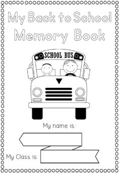 Printables Back To School Worksheets For First Grade welcome to grade two back school all about me mini book project books and school