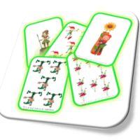 Mémoriser les nombres les décompositions additives de 10 : jeu
