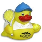 US Open 2011 Tennis Rubber Duckie!