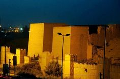 One of the gate of ancient Nineveh