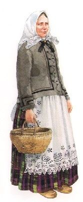 lithuanian folk costume - Google Search