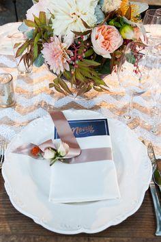 http://www.modwedding.com/2014/09/13/breathtaking-napa-valley-wedding-elle-jae-photography/ #wedding #weddings #wedding_centerpiece