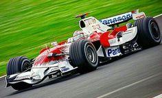 Panasonic Toyota Racing    N°11 Jarno TRULLI                   Toyota TF108 RVX-08 2.4L V8 Bridgestone                                      2008 French Grand Prix