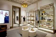 Retail Porn: We Want to Live in Chloé's New SoHo Boutique