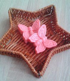 Mydielka motýliky