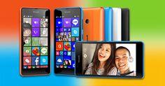 Microsoft Lumia 540 Dual Sim: Specifications & Price
