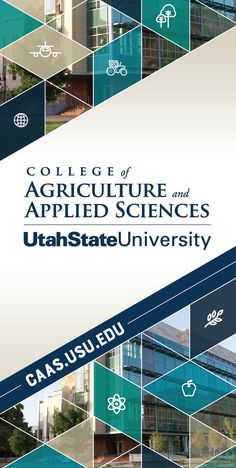USU College of Agriculture Street Banners
