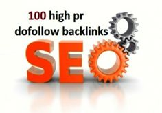 marketerseo: create 100+ permanant DOFOLLOW Backlinks from High Page Rank Authority sites + ping for $5, on fiverr.com