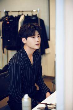 Lee Jong Suk Cute, Lee Jung Suk, Lee Jong Suk Kim Woo Bin, Asian Actors, Korean Actors, W Two Worlds Wallpaper, Lee Jong Suk Wallpaper, Kang Chul, Choi Jin