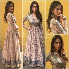 Celebrity Style,Aditi Rao Hydari,aquamarine,Ritika Sachdeva,Sanam Ratansi,Saaksha & Kinni
