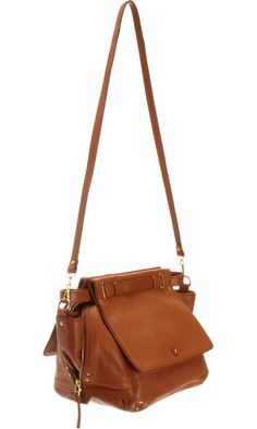 Jerome Dreyfuss Johan Bag