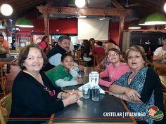 Disfrutando un hermoso Sábado en Lo de Carlitos Castelar Ituzaingo, Gracias amigos por venir!!! (Parte 2)