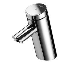 kendi kendine kapanan kartuş SC II 1 esnek bağlantı hortumu Temiz-Fix S G 3/8 int. Konu x 380 mm 1 önfiltreleme tek delikli kurulum için montaj aksesuarları basınç bağımsız akış hacmi 5 l / dakika akış basıncı: 1 ile 5 bar 2-15 saniye zaman ayarlı akış (fabrika ayarları 7 saniye) Malzeme: pirinç üzerinden konut Alman içme suyu yönetmeliği uygun Testi Mark: P-IX 19436 / IO, DIN-DVGW CM0096 Yüzey: Krom Ağırlık: / pc 2.76 kg. Paketleme birimi: 1