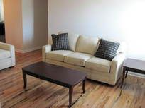 Campus Side Apartments are centrally located between the large ...